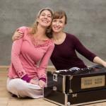 Mantra Yoga mit Andrea
