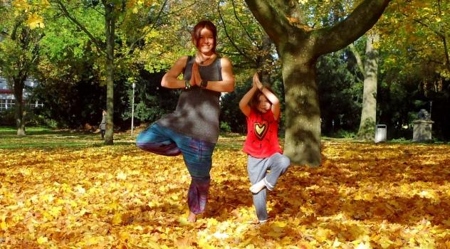 Детская Йога с Катрин