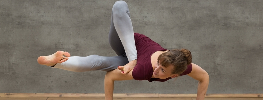 Neue Yogakurse in Freiberg
